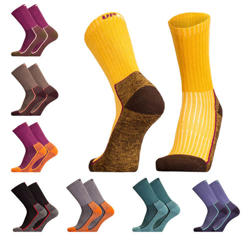 UphillSport Saana Hiking & Walking M3 Flextech Sock with Merino