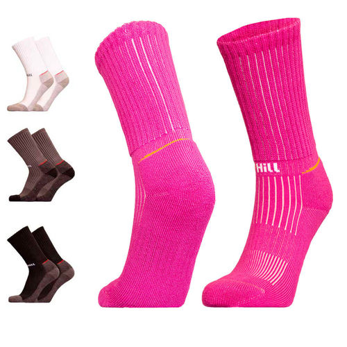UphillSport Virva Hiking & Walking H2 Extra Soft Sock with Bamboo