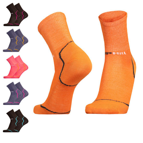 UphillSport Ruija Hiking & Walking L2 Liner Sock with Coolmax