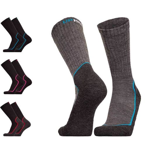UphillSport Suomu Mountaineering 4-layer Extra Warm Active H5 Sock with Merino