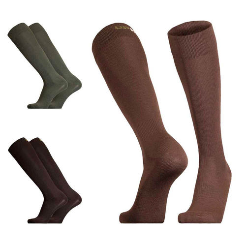 UphillSport Kaihu Hunting & Fishing 3-layer Duratech L4 Active Fit Sock with Merino