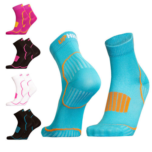 UphillSport  Front Running Fit L1 sock with Quick Dry