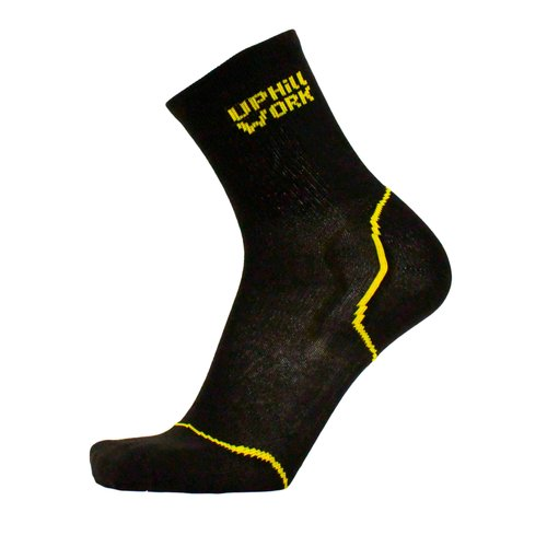UphillSport Everyday Work L2 Sock with Coolmax