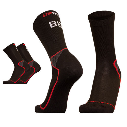 UphillSport Flash Ice hockey L2 Reinforced skate sock with Coolmax