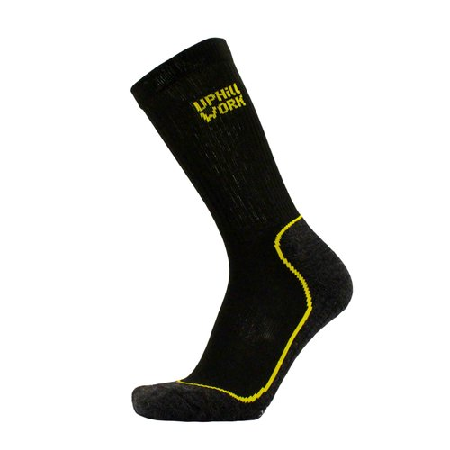 UphillSport  On site Work 4-layer Drytech M4 Sock with Merino