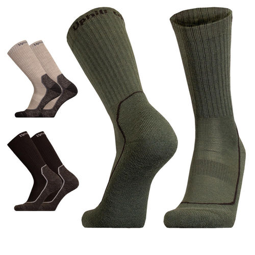 UphillSport OPS Tactical 4-Layer M5 Drytech sock with Merino