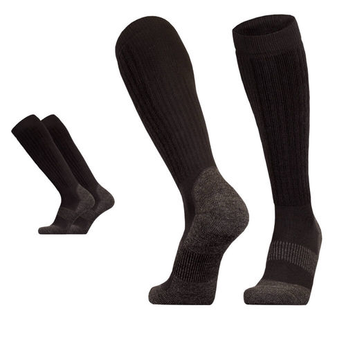 UphillSport OPERATOR Tactical 4-Layer Comfort H3 with Bamboo and Merino, Knee
